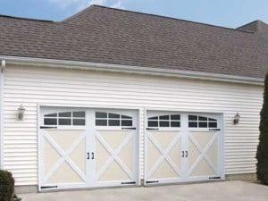 RockCreeke Garage Doors
