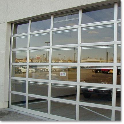 Commercial Glass Door Ventura County 805 339 0103