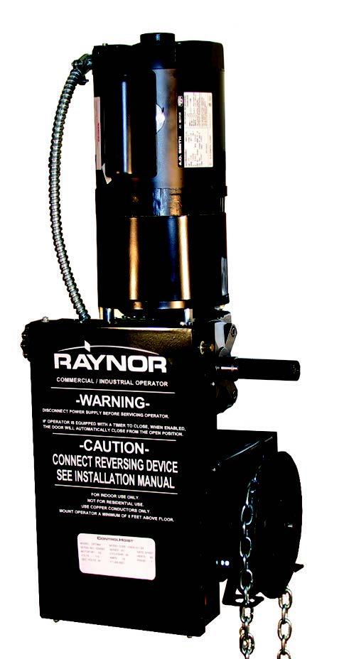 raynor control hoist wiring diagram   35 wiring diagram