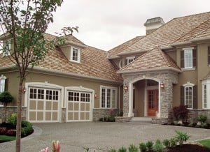 Custom Profile Garage Doors for Port Hueneme, Thousand Oaks, Westlake Village, Ojai