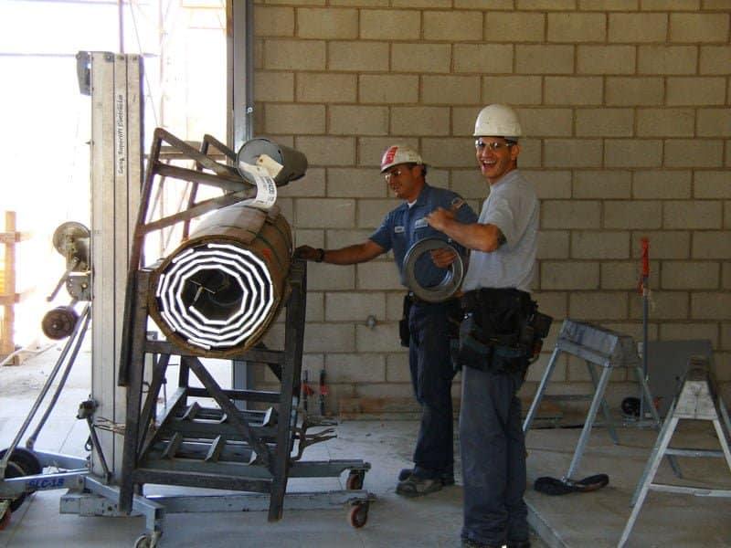 The Importance Of Regular Garage Door Service Maintenance