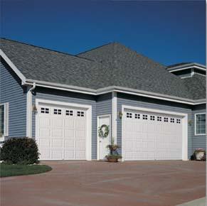 Relante Steel Garage Doors for Camarillo, Fillmore, Moorpark