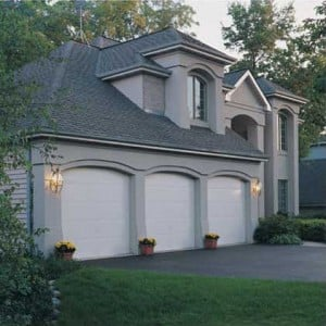 Masterpiece steel garage doors for Moorpark, Newbury Park and Ojai