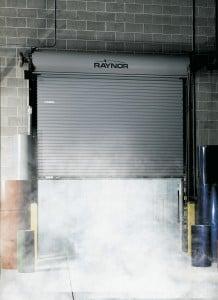 FireCoil Rolling Fire Doors