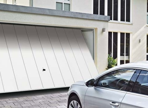 Aluminum One Piece Doors Ventura County Overhead Door