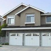 Steel Garage Doors for Simi Valley, Santa Paula, Thousand Oaks