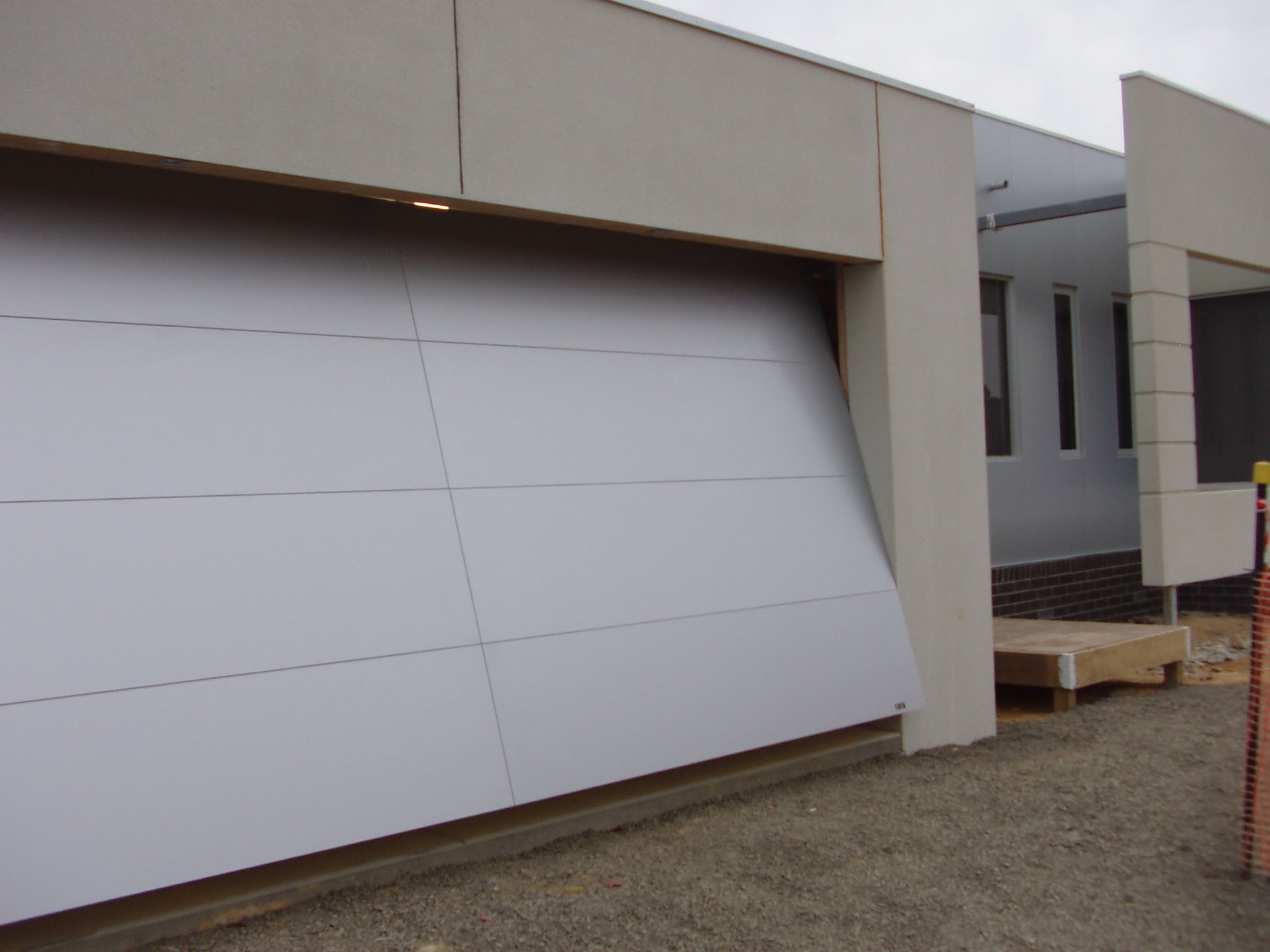 Commercial Traffic Doors Loading Docks Amp Service Areas
