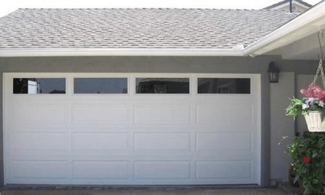 Aluminum One Piece Doors Ventura County Overhead Door Call 805