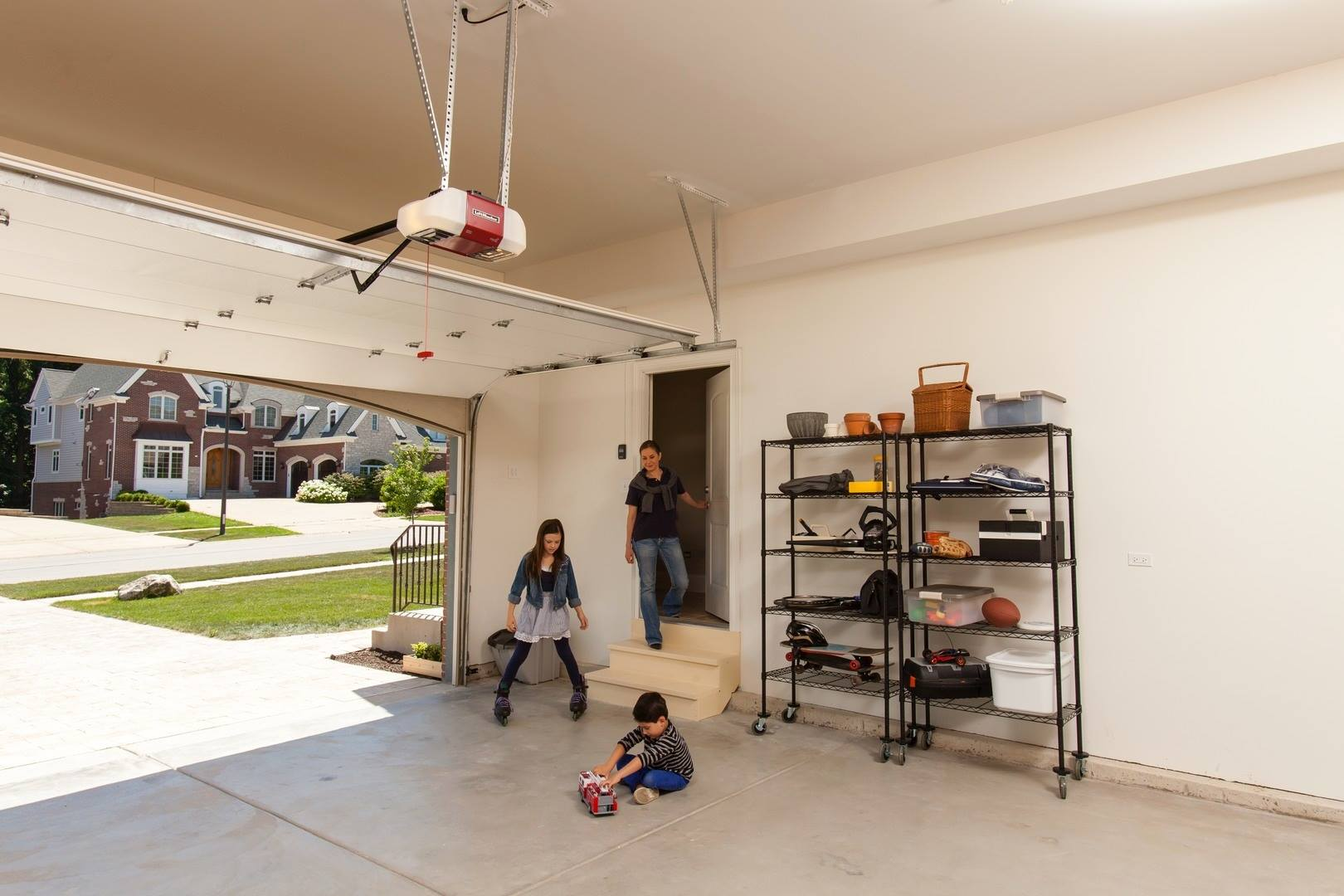 Garage Door Safety Ventura County Overhead Door Call
